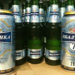 Baltika lanza una nueva lata de 75 centílitros