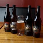 Lanzan una cerveza hecha con agua de glaciar en Argentina