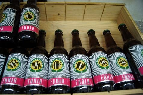 Cerveza Aora