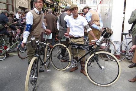 Tres rutas de cerveza y bicicleta