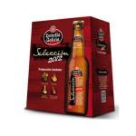 Una nueva cerveza, Estrella Galicia Selección 2012