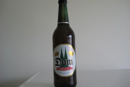 Disfrutar de la cerveza en Colonia