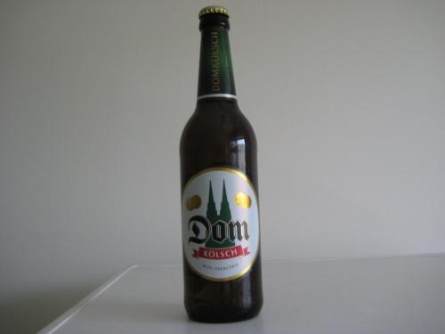 cerveza Dom de Colonia