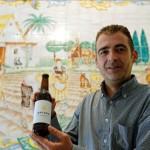 Antara, una notable cerveza valenciana