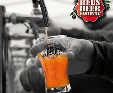 El Reus Beer Festival da sus primeros pasos
