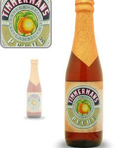 Cervezas Lambic, sabores afrutados