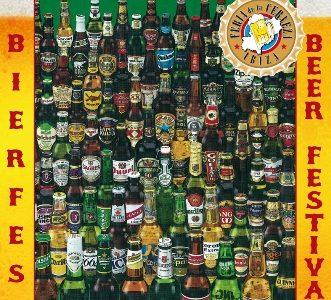 Comienza la V Edición de la Feria de la Cerveza de Ibiza