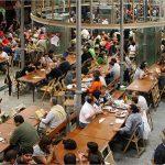 Tolosa prepara su XIV Feria de la Cerveza