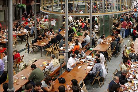 Feria de la cerveza de Tolosa