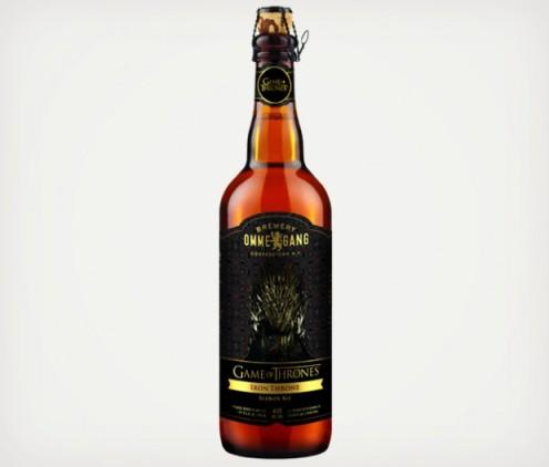 Cerveza de Juego de Tronos
