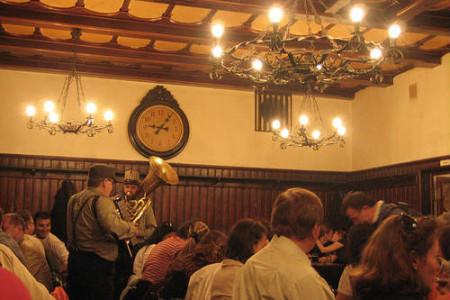 U Fleku, la cervecería más tradicional de Praga