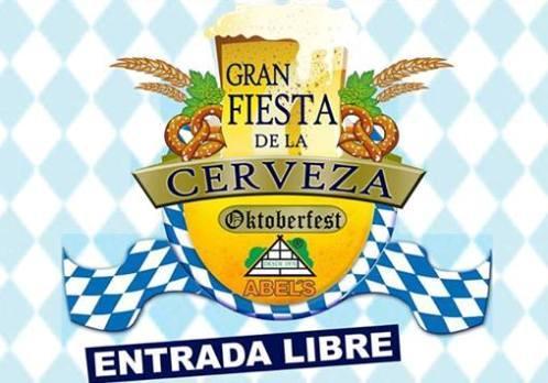 Fiesta de la Cerveza de Málaga