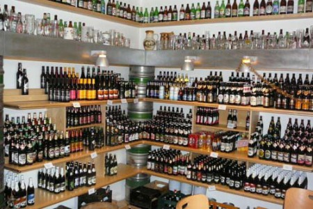 Pivovarský Klub, buena cerveza en Praga