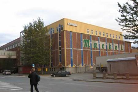 Mack, la cervecería de Tromso