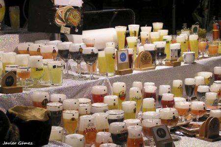 Índice de precios de la cerveza en 2015